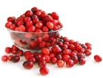 cranberries uti prevention