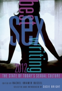 best sex writing 2012