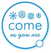 come-as-you-are-logo