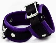 bondage wrist cuffs