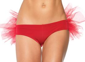 burlesque panties