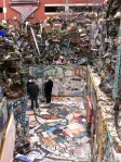 Philadelphia Magic Gardens