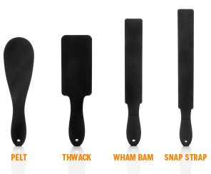 tantus silicone paddle