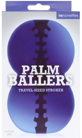 palmballer